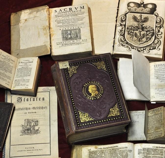 Slovanska knjižnica