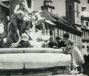 Vesna, Robbov vodnjak